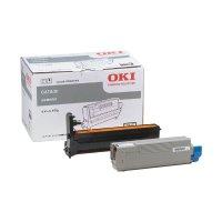 沖データ(OKI) ID-C4HK 【ブラック】 リサイクル イメージドラム ◆C610dn/C610dn2用