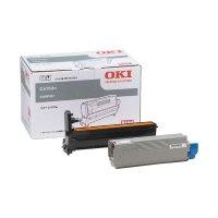 沖データ(OKI) ID-C4HM 【マゼンタ】 リサイクル イメージドラム ◆C610dn/C610dn2用