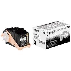 画像1: エプソン LPC3T33KV 【ブラック】 (大容量) リサイクルトナー ◆LP-S7160用